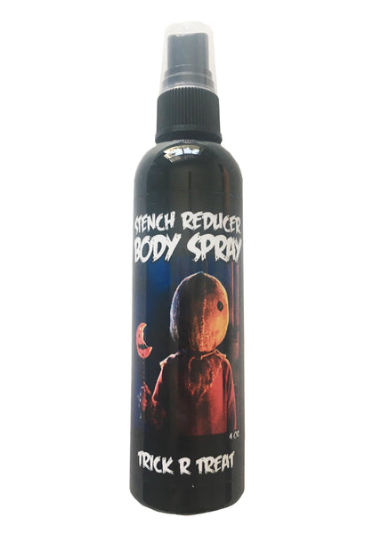 """Trick R Treat"" Stench Reducer Body Spray"