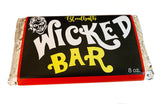 wicked bar solid sugar scrub bar sugar scrub bar indie scrub indie bath vegan scrub horror bath indie bath