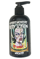 Wicked Lotion Horror Bath and Body Indie Bath Bloodbath