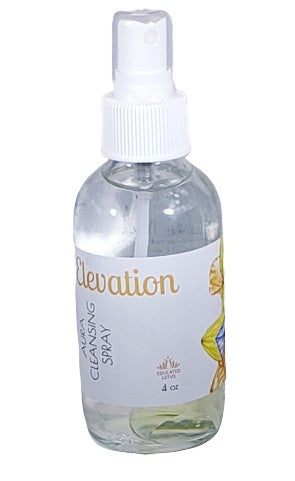 Elevation Aura Cleansing Spray