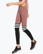 Gym Sports Peach Hip Stretch Skinny Yoga Pants - GLENDA