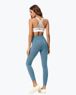 Gym Nine-High waist skinny pants - GLENDA