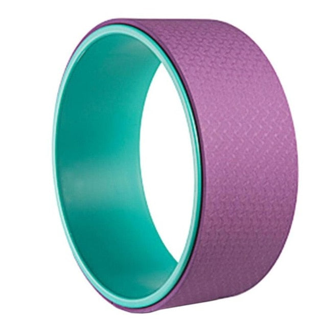 Gym  Back training tool yoga ring - GLENDA