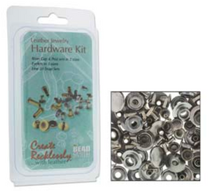 Hardware Pack: Eyelets/Rivets/Snap kit