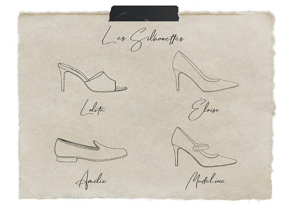 Image 4 - THE L'AGENCE SHOE COLLECTION