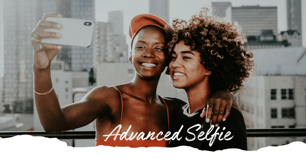 How to Take Better Selfies with Your iPhone?