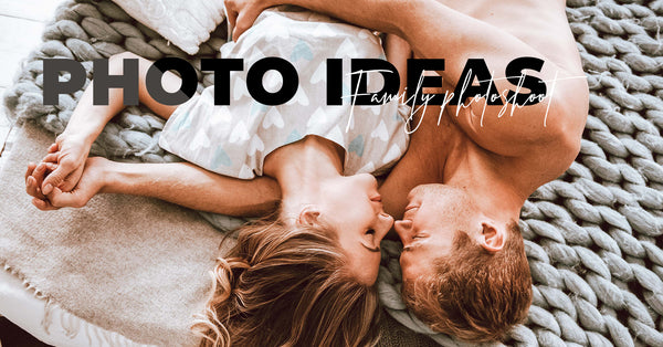 Photo Ideas for Family (+ with Visual Examples)