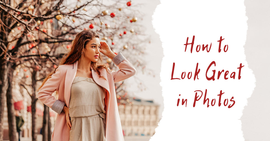 How to Pose in Photos when You are Alone (5 Simple Hacks)
