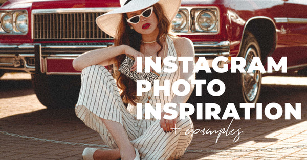 Instagram Portrait Photography Inspiration (with Photos)