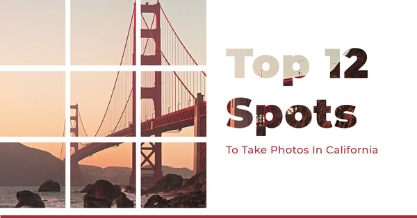 12 Best Places to Take Pictures in West Coast (+ Photos)