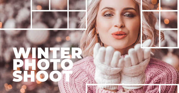 How to Take Great Photos in Winter