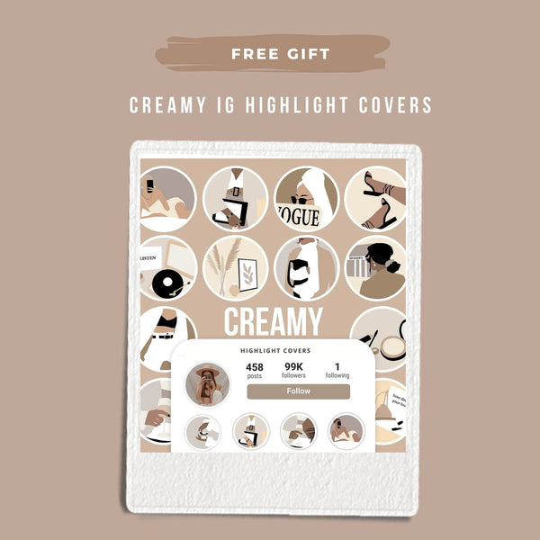 CREAMY MOBILE BUNDLE (12 PACKS)