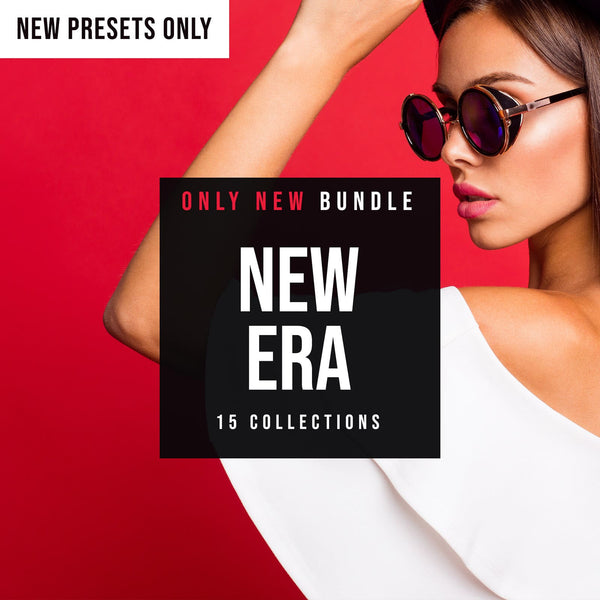 NEW ERA BUNDLE 15 PACKS (MOBILE)