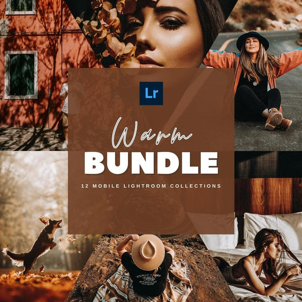 WARM MOBILE BUNDLE (12 PACKS)