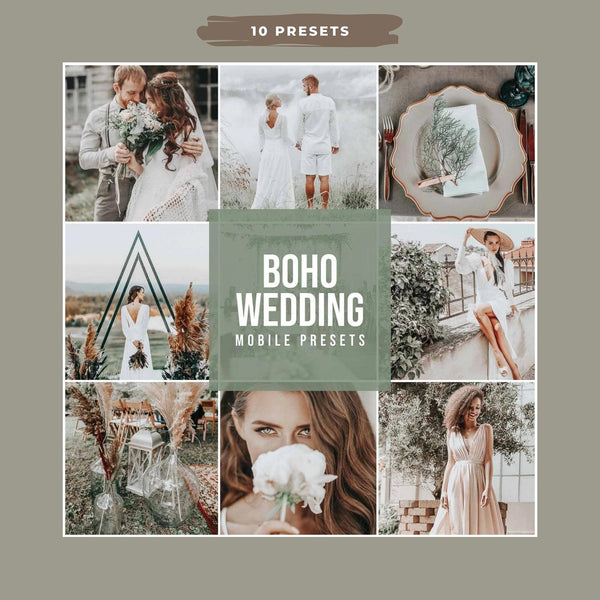 WEDDING DESKTOP BUNDLE (12 PACKS)