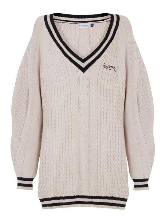 The Classic knitJumper Dress