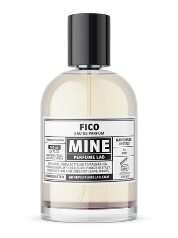 fico edp mine perfume lab