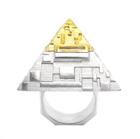 Pharaoh's Stash Ring