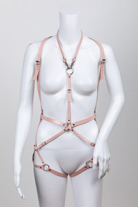 Harness Isabell