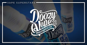 Vape Superstars: Doozy Vape Co.