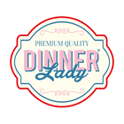 Vape Dinner Lady UK E-Liquids Logo
