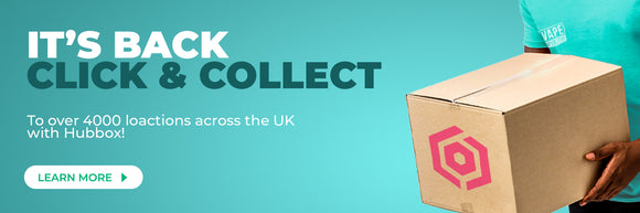 Hubbox - Click & Collect Delivery