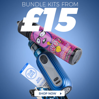 Bundle Kits From Only £15