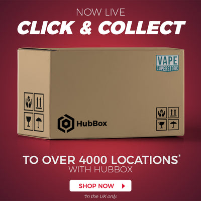 Click & Collect - Now Available