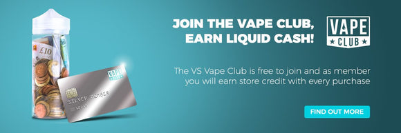 Join The Vape Club