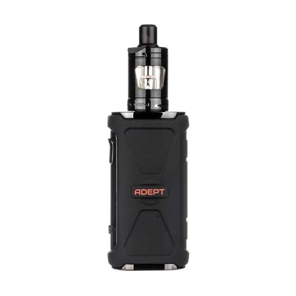 Adept Zlide Vape Kit by Innokin - black