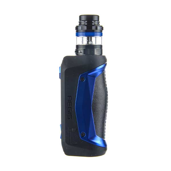 Aegis Solo Vape Kit by Geek Vape - Blue
