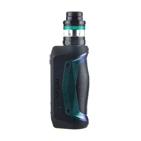 Aegis Solo Vape Kit by Geek Vape - Green