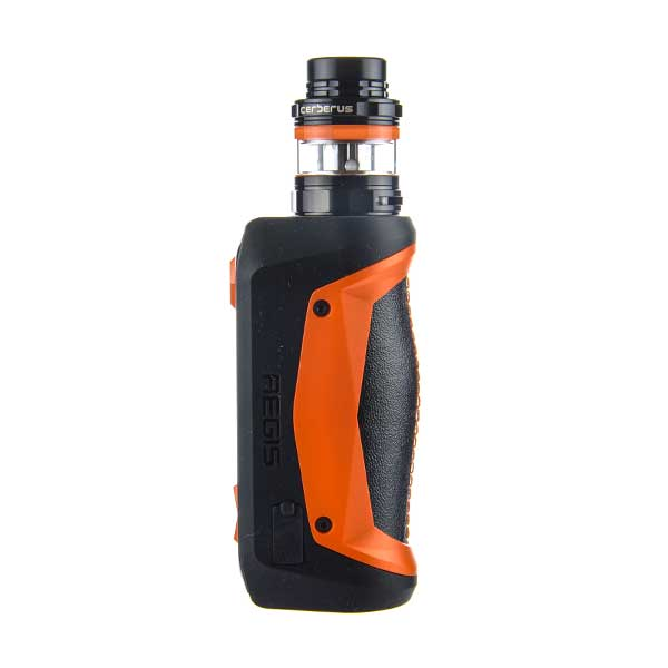 Aegis Solo Vape Kit by Geek Vape - Orange