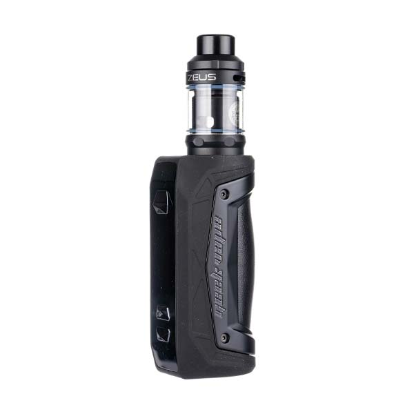 Aegis Max Vape Kit by Geek Vape - Black