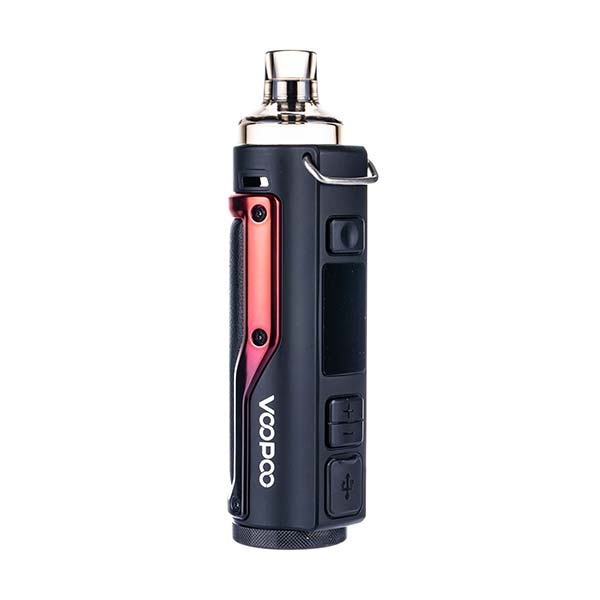 Argus Pro Pod Kit by VooPoo - Red
