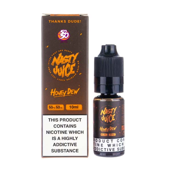 Devil Teeth E-Liquid by Nasty Juice