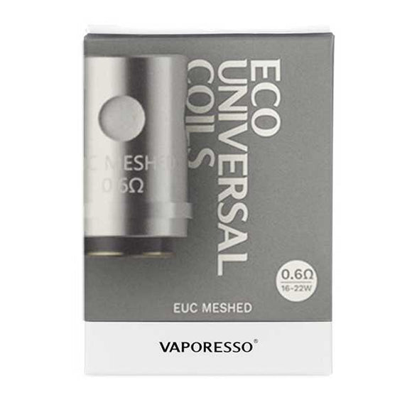 EUC Coils - 5 Pack by Vaporesso