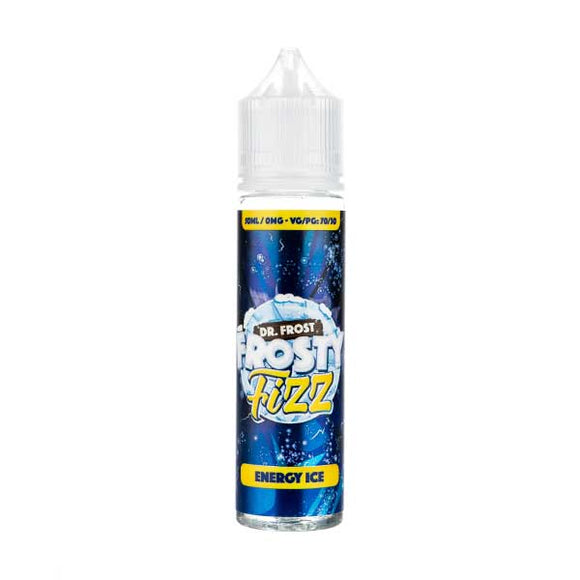 Fizzy Energy Slush Shortfill E-Liquid by Dr Frost