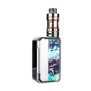 G-Priv 3 Vape Kit by SMOK - Chrome (Back)