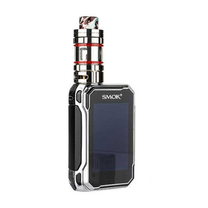 G-Priv 3 Vape Kit by SMOK - Chrome (Front)
