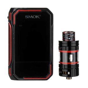 G-Priv 3 Vape Kit by SMOK - Black Tank