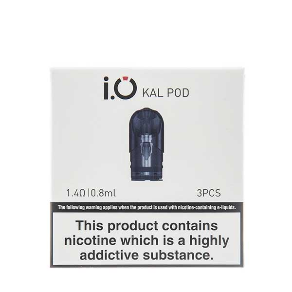 I.O Replacement Pods by Innokin