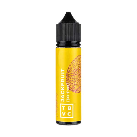 Jackfruit Shortfill E-Liquid by The Boring Vape Co.
