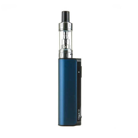 K Lite Vape Kit by Aspire - Black