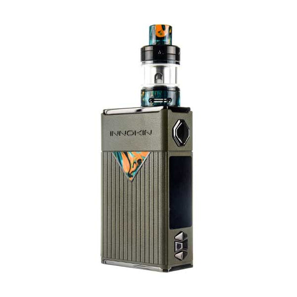MVP5 Ajax Vape Kit by Innokin - Forest