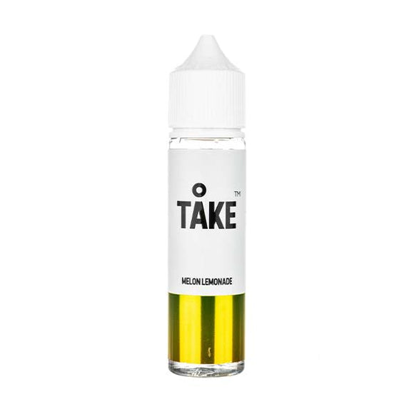 Melon Lemonade Shortfill E-Liquid by Take Mist