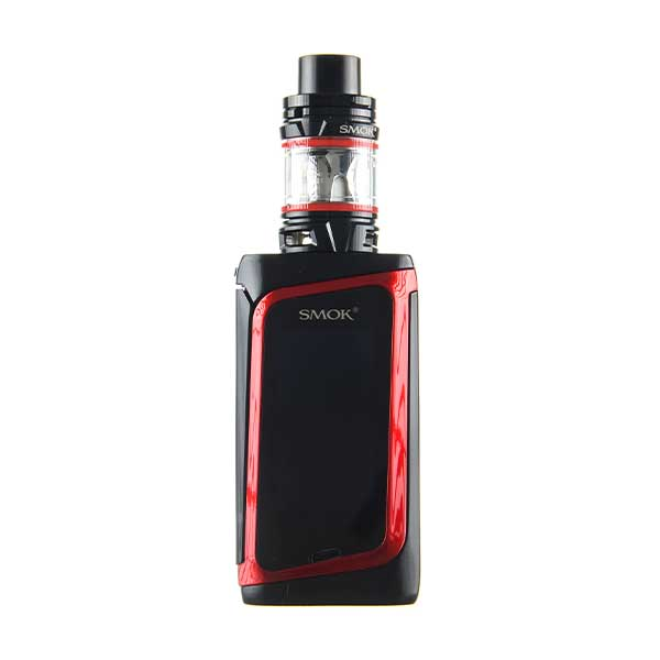 Morph 219 Vape Kit by SMOK - Red (Front)