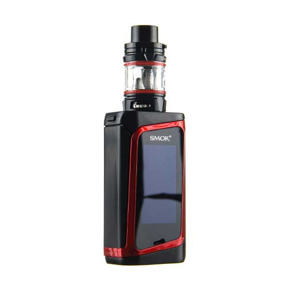 Morph 219 Vape Kit by SMOK - Red