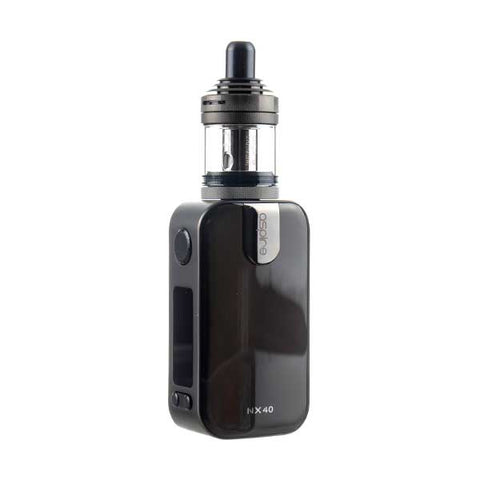 Rover 2 Vape Kit by Aspire - Gunmetal