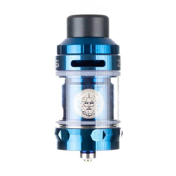 Zeus Sub Ohm Vape Tank by Geek Vape - Blue